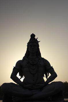 "danielwamba: "" Shiva "" Lord Shiva Hd Images, Hanuman Images, Shivaji Maharaj Hd Wallpaper, Shiva Meditation, Lord Shiva Statue, Mahakal Shiva, Shiva Art, Shiva Tattoo Design, Shiva Shankar"