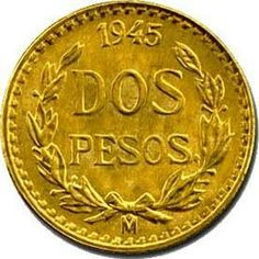 Mexican Peso, Rock Lee, World Coins, Sweet Memories, Stamp Collecting, Fountain Pen, Geology, Stamps, Mexico