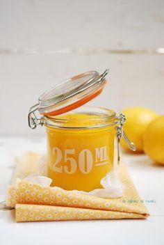 Lemon Curd | Sabores de Colores~6 egg yolks    120 gr sugar    85 gr butter    145 gr lemon juice    Zest 1 lemon