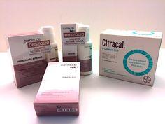Elige un buen tratamiento para la menopausia