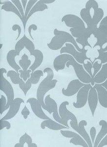 Papel de Parede Azul em Outlet Origini - Blog de Papel de parede Decoração Origini