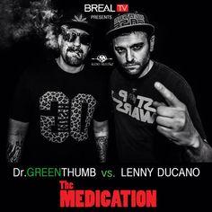 B Real – The Medication
