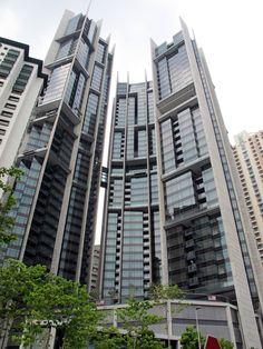 The Troika, Kuala Lumpur