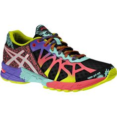 Asics Women's Gel-Noosa Tri 9 Shoes - AW14 Racing Running Shoes - istylesport