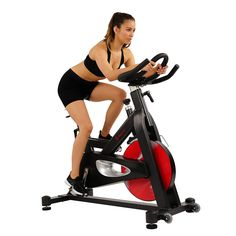 Sunny Health & Fitness 40 LBS KG) Flywheel Chain Drive Pro Indoor Cycling Exercise Bike Vélo Stationnaire Recumbent Bike Workout, Cycling Workout, Indoor Cycling Bike, Cycling Bikes, Indoor Rowing, Best Inner Thigh Workout, Best Exercise Bike, Lose Thigh Fat, Spin Bikes