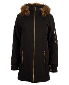 Spyder Women's Emprise Jacket  - Outfitters, Grouse Mountain, Vancouver - Pin It To Win It Contest