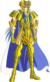 Resultado de imagen de saint seiya gold saints