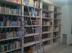 ladder maken van steigerbuizen - Google zoeken