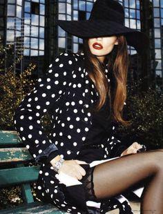 .darling dots/spots