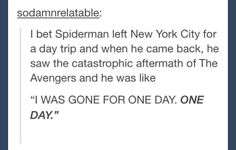 Why Spider-man wasn't in The Avengers