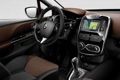 New Renault Clio interiors  // Nuova Renault Clio interni - R-link