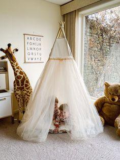 The Toria Teepee Kids Tents, Teepee Kids, Teepees, Teepee Play Tent, Diy Tent, Baby Room Decor, Nursery Decor, Toy Organization, Boho Diy