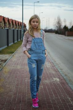 See more on: http://mood-book.blogspot.com/2015/01/when-in-doubt-wear-dungarees.html Dungarees: http://www.choies.com/product/light-blue-dungaree-with-cut-out_p31097?cid=6370beryl