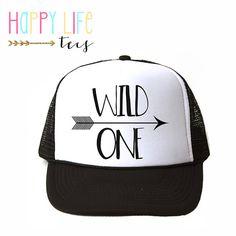 Hey, I found this really awesome Etsy listing at https://www.etsy.com/listing/387028144/boy-trucker-hat-birthday-hat-kids-hat