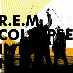 R.E.M.: Collapse into Now (2011)