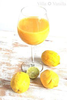 #Gelbe Zitronen
