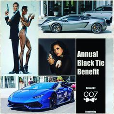 """JOIN US 10/7: """"A View to Kill"""" Bond Beauty May Day Supercars Lamborghini's and other MI6 Agents promoting  #SpyMasqueradeBall  @ 5-8pm Sylvan Theater Washington DC. #ChasingBondCars"""