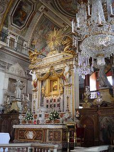 Santa Maria in Aracoeli, Rome