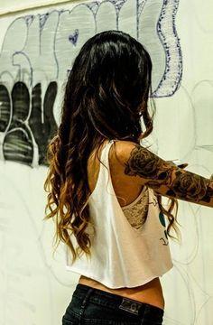 Top 9 Half Sleeve Tattoo Designs..
