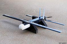 BAE Systems Coyote UAV
