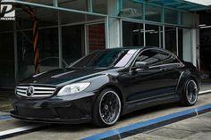 mercedes cl63 amg, car tuning, cars, tuning, modifiye, arabalar, modifiyeli araba resimleri