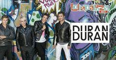 80's popstars Duran Duran will play Lollapalooza Brazil in 2017