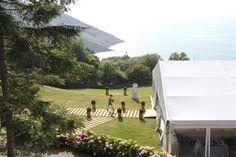 Finca Itxas Bide   San Sebastián   #ideas #espacios para tu #boda #jardines #vistas al #mar ♥♥ The Wedding Fashion Night ♥♥ ♥ Visita www.wfnclub.com ♥