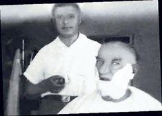 Atatürk'ün İlk Kez Yayınlanan Fotoğrafı