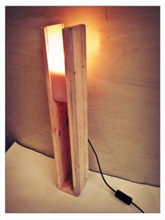 night Lamp di FerruccilLightSystem su Etsy, €31.50