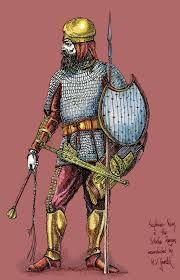 scythian armor - Google Search