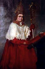 Kardynał Zbigniew Oleśnicki Kingdom Of Bohemia, Imperial Dreams, Canon Law, Poland History, Ottoman Turks, Roman Catholic, Coat Of Arms, Herb, Historia