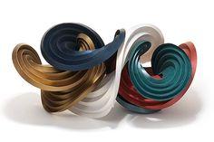 Joyce Aysta Paper Sculpture
