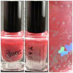 Sweet Heart Polish - Spring Pretty (LE)