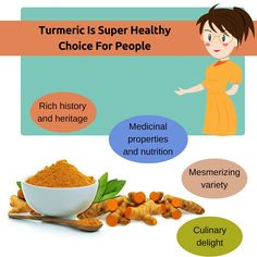 You won't find any other country offering so many culinary varieties; be it spices, cereals, vegetables, fruits, etc. Turmeric is the taste of India as you cannot find any Indian recipe without turmeric.