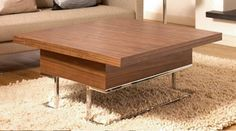 Dwell Coffee Table photo