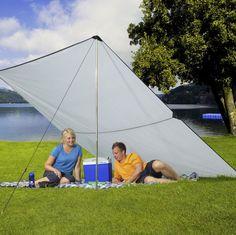 Produkte|UV-Sonnentarp UV+50|Camping eShop