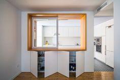 Master Window - Picture gallery #architecture #interiordesign #kitchen #spacesaving