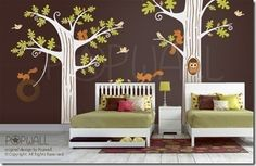 TheDesignFile: Kids' spaces