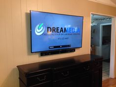 Dallas Home theater by the experts at Dreamedia! #hometheater #allenhometheater