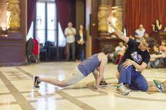 Mikel Aristegui – Danza y Deporte #dantzaedit Foto: Dayana Zaldua. http://www.dantzaedit.liquidmaps.org
