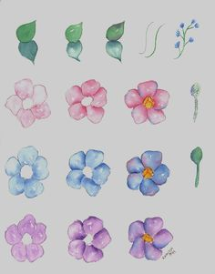 how to use aquarelle pencils - Google Search