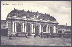 vecchia stazione centrale