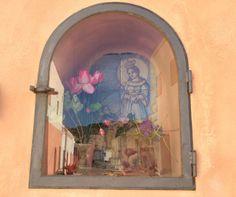 Palazzetto Egle kamma, Pantelleria