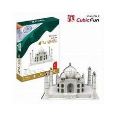 3D makett - Taj Mahall