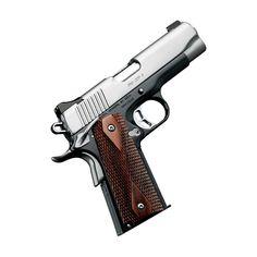 kimber arms | Kimber Pro CDP II .45ACP Pistol - 7rd K3200055