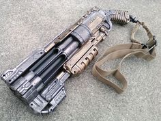 post apocalyptic blaster - Google Search