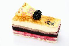 Brombeeren- Limette Tiramisu, Cheesecake, Ethnic Recipes, Desserts, Food, Blackberries, Tailgate Desserts, Deserts, Cheesecakes
