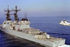 USS MERRILL DD-976. This is the ship my dad was on!!!!!