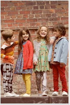 70s fashion for kids