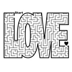 Free Printable valentines day mazes puzzles worksheets for kids.free online valentines day mazes puzzles activities worksheets for.print out valentines day preschool. Kids Table Wedding, Wedding With Kids, Free Wedding, Wedding Book, Wedding Reception, Wedding Coloring Pages, Coloring For Kids, Coloring Pages For Kids, Coloring Books